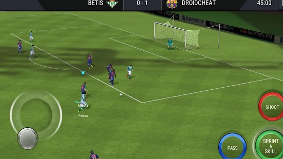 Tips Fifa Mobile 2018 - náhled