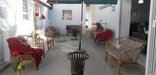 Saldanha Bay Accommodation Hostel