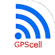 GPScell Web icon