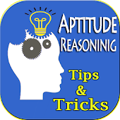 Aptitude and Reasoning Tricks GKOffline