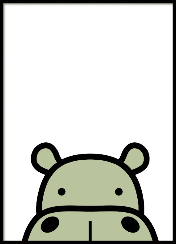 Hippo Kids poster