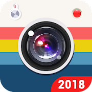 App HD Camera Selfie Beauty Camera APK for Windows Phone