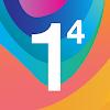 1.1.1.1: Faster Internet (iOS) Logo