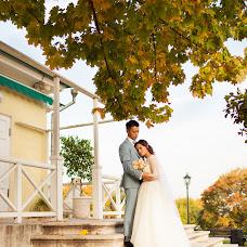 Wedding photographer Evgeniya Bulgakova (evgenijabu). Photo of 22.10.2015