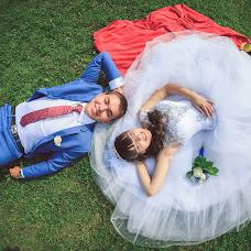Wedding photographer Aydar Salikhov (Salikhov). Photo of 01.02.2016