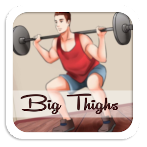 How To Get Big Thighs.apk 2.0