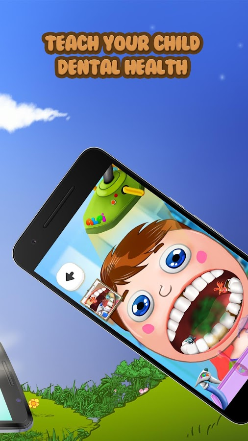 Alpi dentist surgery games android apps on google play alpi dentist surgery games screenshot solutioingenieria Image collections