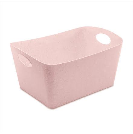 BOXXX L, Förvaringslåda 15L, Organic rosa