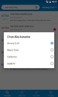 Karaoke Vietnam 2018 - náhled