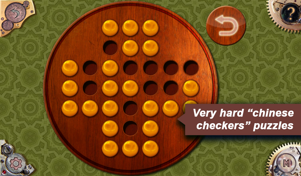 Mind Games (Challenging brain games) screenshot 11