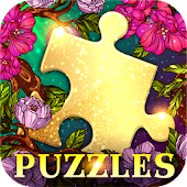 Good Old Jigsaw Puzzles - Free Puzzle Games