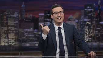 Last Week Tonight with John Oliver 20