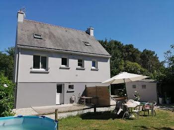 maison à Ploemeur (56)