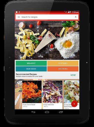 Kitchen Book : All Recipes 26.1.0 screenshots 13