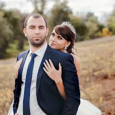 Wedding photographer Ekaterina Karavaeva (triksi). Photo of 27.09.2016