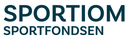 Sportiom Logo Sportfondsen
