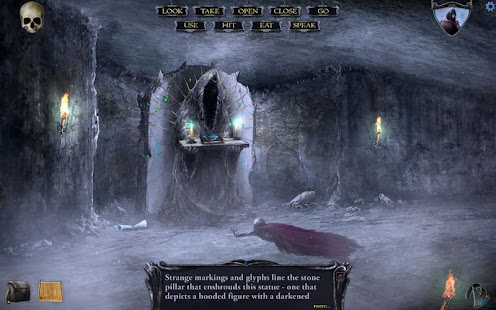 Shadowgate- screenshot thumbnail