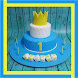 800 Birthday Party Cake Decorating Design Ideas - Androidアプリ