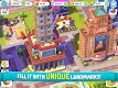 screenshot of City Mania: Town Building Game