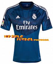 Photo: Real Madrid 1ª Portero * Camiseta Manga Corta * Camiseta Niño con pantalón