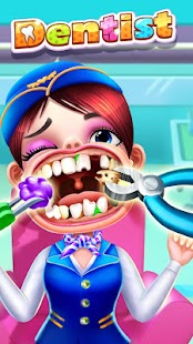 Mad Dentist - náhled