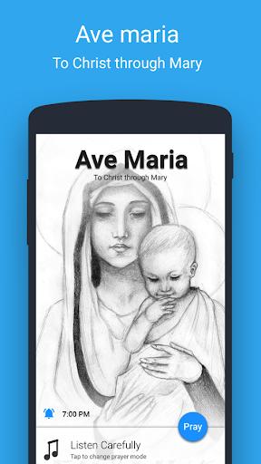 Ave Maria Rosary