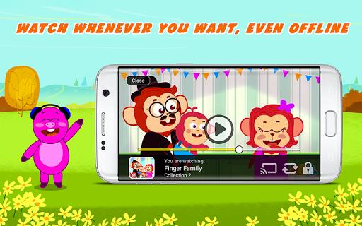 All Babies Channel screenshot 3