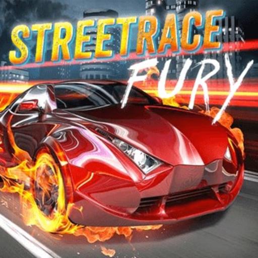 STREETRACE FURY screenshot 1