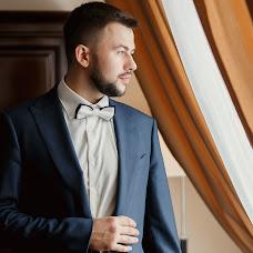 Wedding photographer Dmitriy Gievskiy (DMGievsky). Photo of 17.07.2017