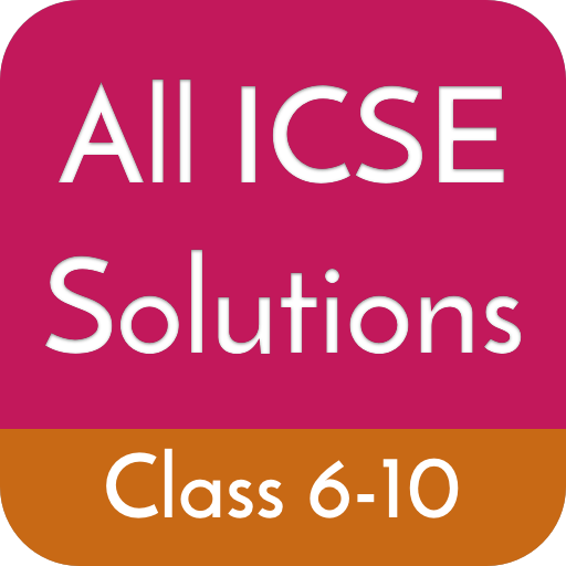 All ICSE Solutions - Apps on Google Play