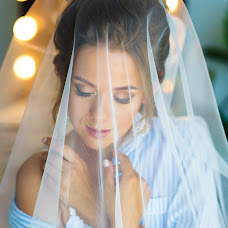 Wedding photographer Irina Samodurova (samodurova). Photo of 18.08.2018