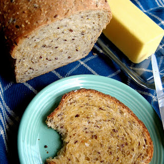 Multi-Grain Sandwich Bread.