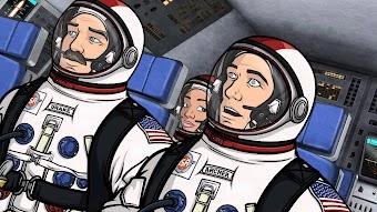 Space Race: Part 1