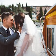 Wedding photographer Paolo Ceritano (ceritano). Photo of 16.01.2018
