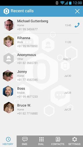 無料通讯AppのTele0|記事Game