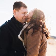 Wedding photographer Yulya Sheverdova (Yulyasha). Photo of 27.04.2018
