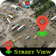 GPS Satellite & Route Direction Finder