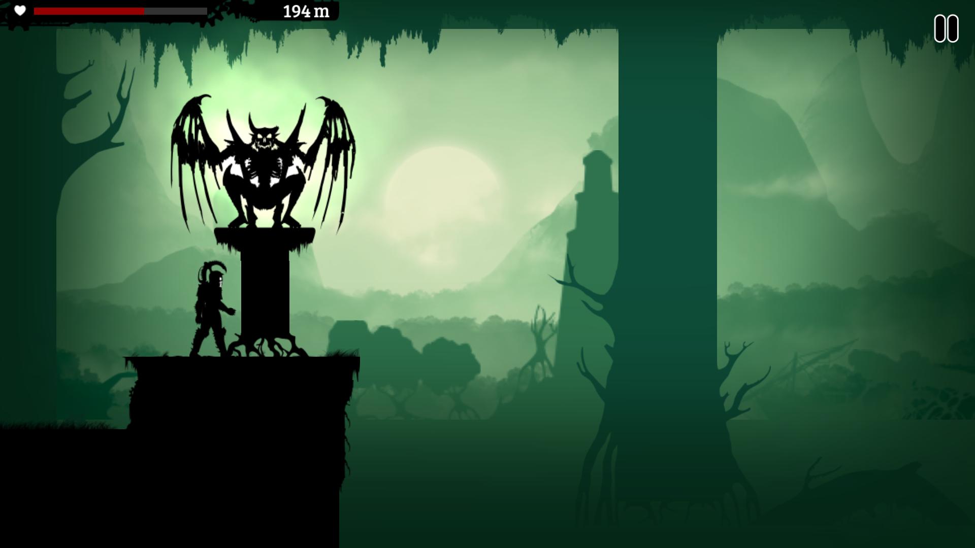 Dark Lands - Best battle run screenshot #5
