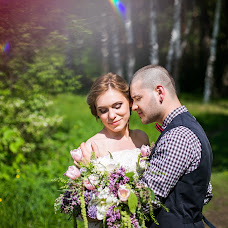 Wedding photographer Mariya Primak (gorbusha). Photo of 04.06.2016
