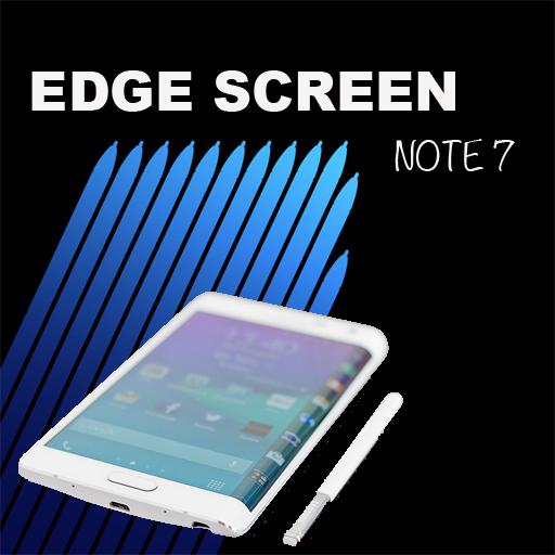 Edge Screen Note7 (FREE)