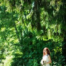 Wedding photographer Anna Mochalova (NuraAM). Photo of 30.06.2014