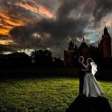 Wedding photographer Michał Lis (michallis2). Photo of 08.10.2017