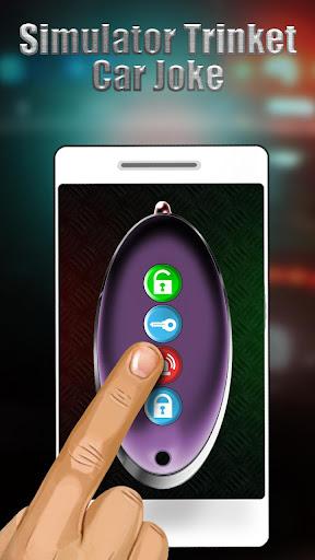 玩免費模擬APP|下載シミュレータ小物カージョーク app不用錢|硬是要APP
