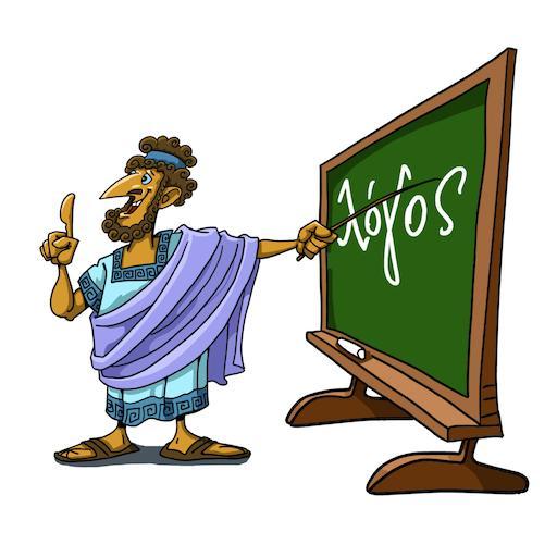 Greek For All Vocab