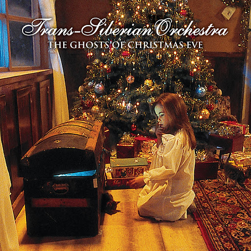 The Ghosts Of Christmas Eve 2019 Trans Siberian Orchestra   Music on Google Play