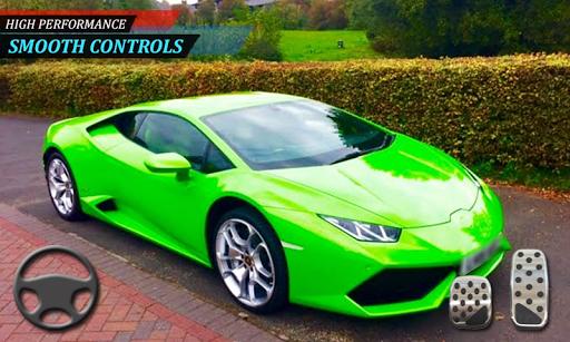 Veneno Car Driving Games Racing 3D Free Drive apklade screenshots 1