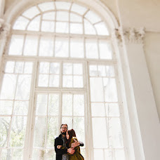 Wedding photographer Yuliya Suprunova (Yukki). Photo of 26.05.2015