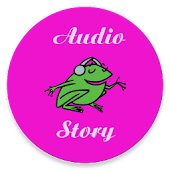 English Audio Story