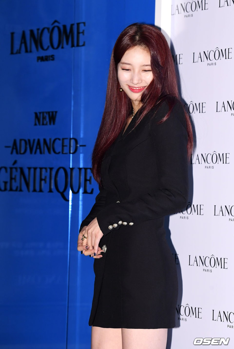 suzy red hair 1