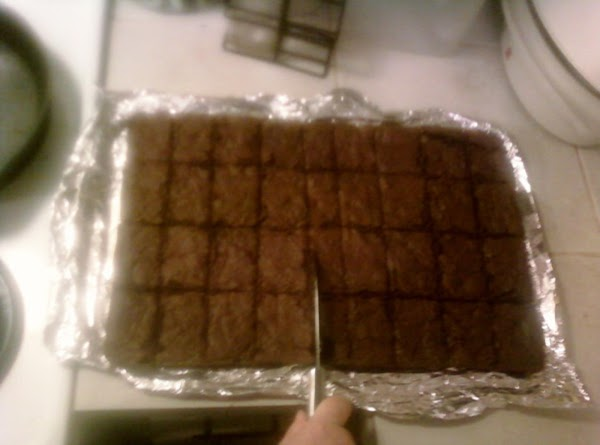 Bake for 15-18 minutes. Do not over bake. Let cool about 10 minutes and...